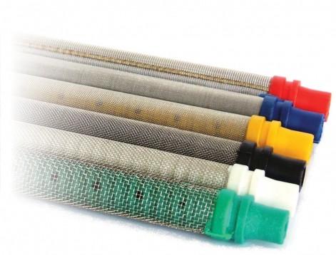 Gun Pencil Filter