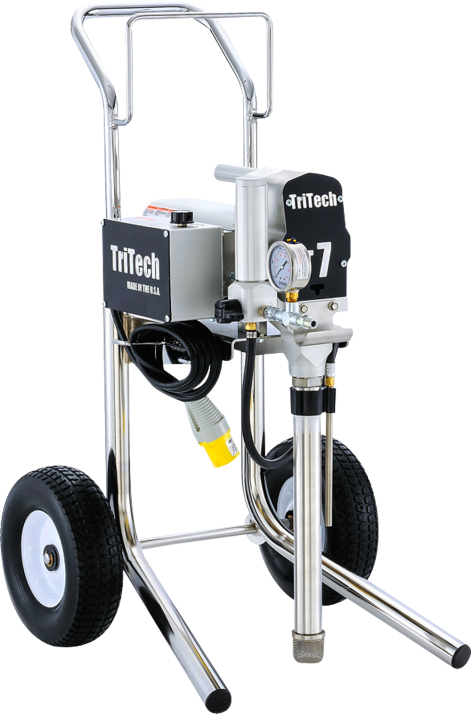 TriTech T7 Electric Airless Sprayer